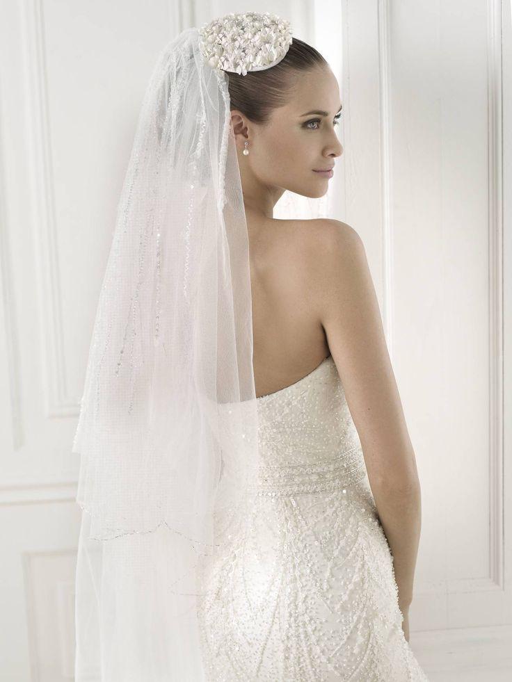 Babia esküvői ruha - Pronovias http://lamariee.hu/eskuvoi-ruha/pronovias-2015/babia