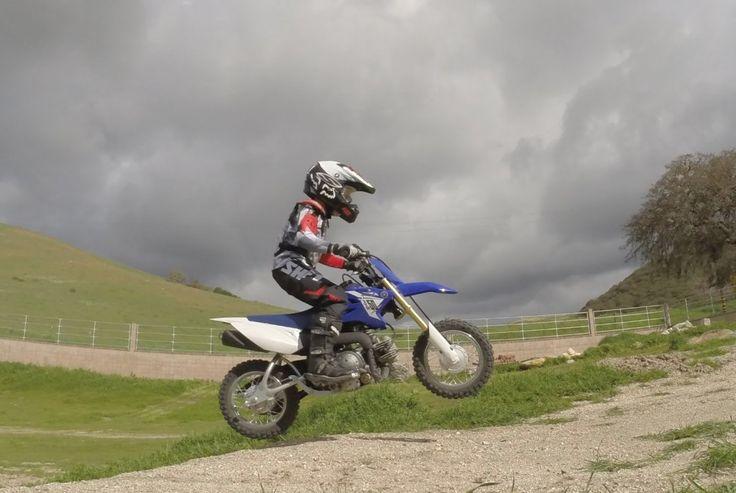 Most Recent Yamaha 50 Dirt Bike Ideas ZVYT -