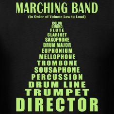 Marching Baritone Quotes. QuotesGram via Relatably.com