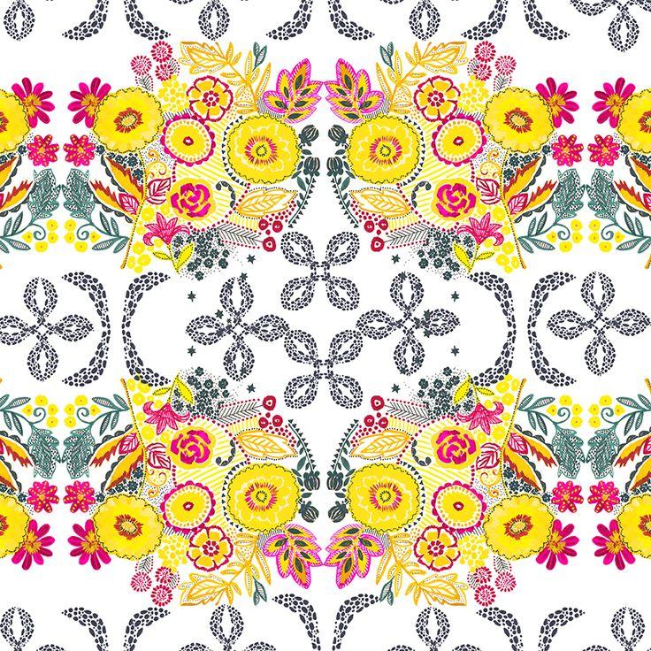 #packagedesign #パッケージ #デザイン #お花 #flower #柄 #animal #pink #green #plants #自然 #木 #illustration #kanakobayashi #三角 #art #fashion