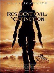 Resident Evil - Resident Evil: Extinction - - sur le site RayonPolar