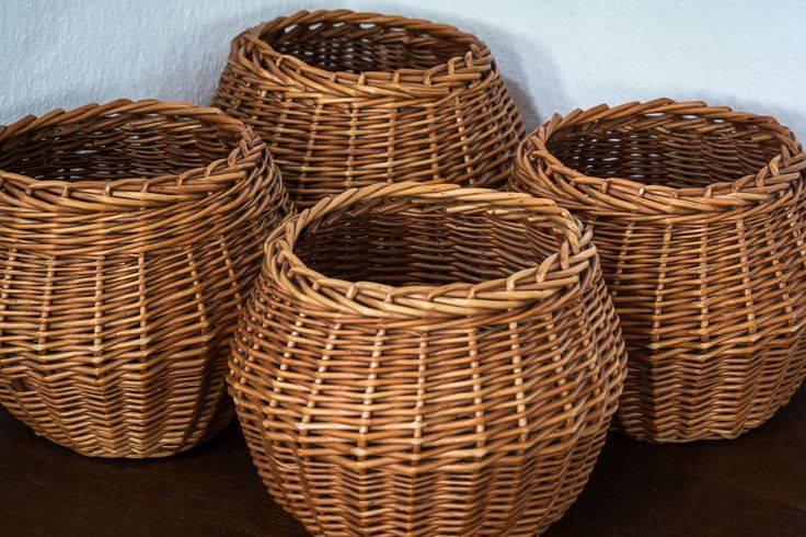 Basket Weaving At Home : Best images about basket weaving on africa