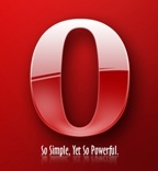 Gratis download Opera Browsers latest version