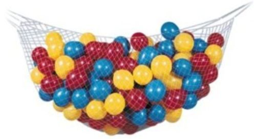 Party Decorations 170103: Balloon Drop Net 100 Balloons 7 X 4 Foot -> BUY IT NOW ONLY: $38.95 on eBay!