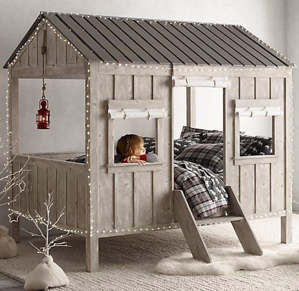 Möchte+Dein+Kind+sein+eigenes+spezielles+Bett?+Schau+Dir+hier+tolle+Kinderbettideen+an!