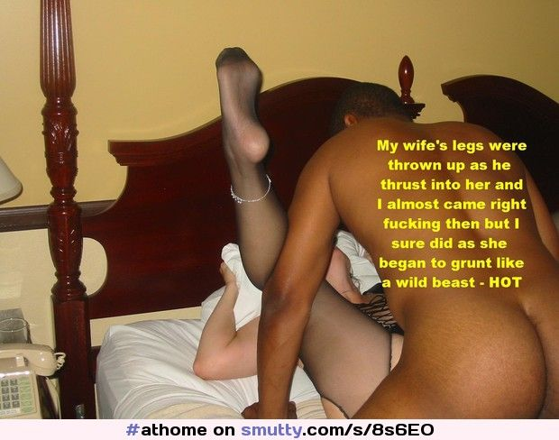 Gay husband masturbates