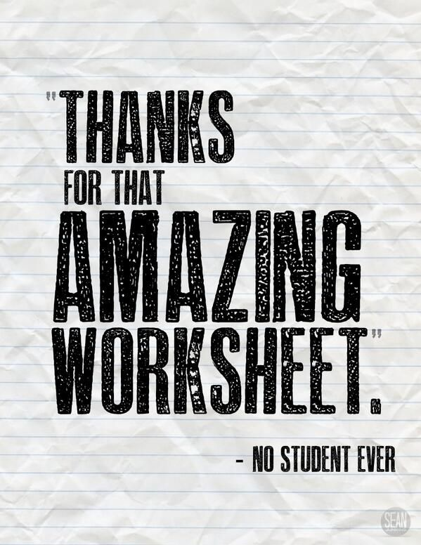 If worksheets aren't engaging your students, it's time for project-based learning.