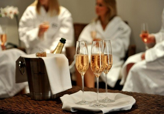 Le Reve Spa Parties Available 805 564 2977 Spa Party Spa Day Spa