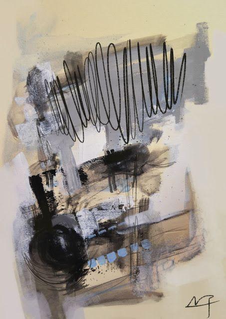 michelepetrelli:  (via Abstract expressionism 01 - Michele Petrelli - Arte Contemporanea)