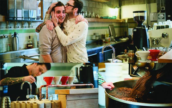 Flight Coffee New Zealand - Roasters + Cafe - JOCO glass reusable cup - Local distributors - www.jococups.com