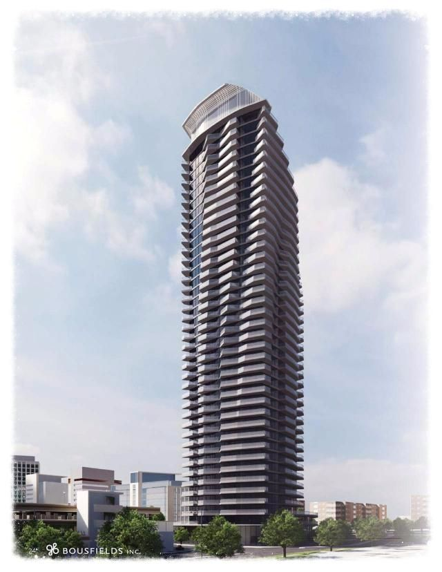 Mixed-used 169 The Donway Condos at 169 The Donway West in Toronto, Ontario is currently in pre-construction by Lanterra Developments and Cadillac Fairview. Visit us for more.    #169TheDonwayCondos
