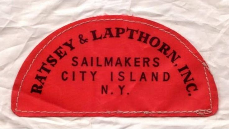 Ratsey And Lapthorn City Island