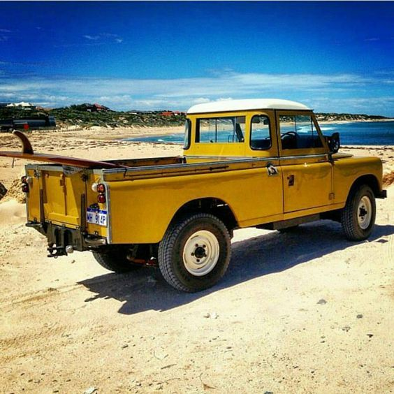 2189 Best Images About Land Rovers On Pinterest