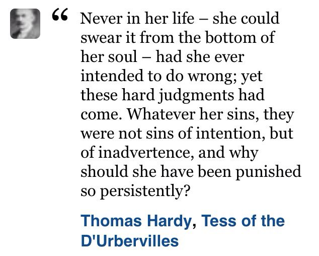 tess of the d urbervilles realism Ⅰintroductionthomas hardy(2 june 1840 – 11 january 1928),a very famous british critical realism novelist and poet of late 19th century of victorian period nitially, he gained fame as the author ofnovels, including far from the madding crowd(1874), the mayor ofcasterbridge (1886), tess of the d'urbervilles (1891), and jude the obscure.