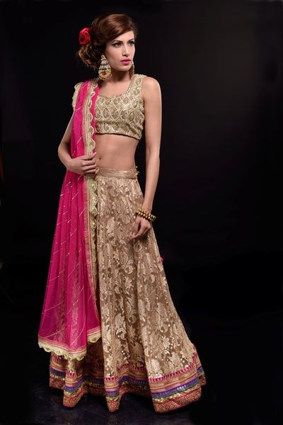 Bhumika Grover Info & Review | Bridal Wear in | Wedmegood