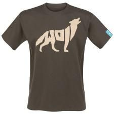 animal typography shirts - Google Search