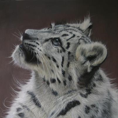 Most recent addition to the gallery form Pip. Already sold. To see more work please go to www.theframegallery.co.uk