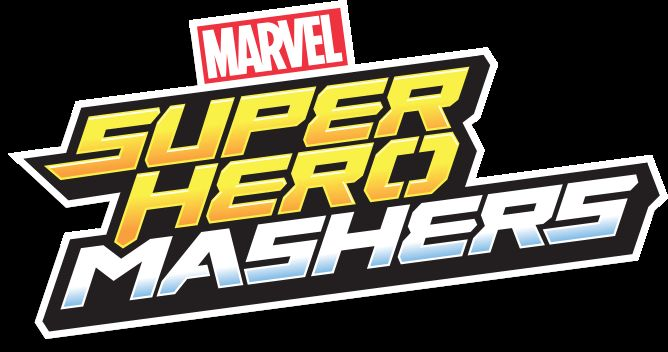 Marvel Superhero Mashers