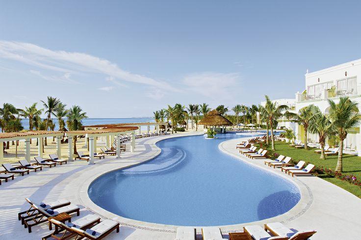 Dreams Tulum Resort & Spa*****, Yucatan #mexico #resorts #destination #travel #kuoni #yucatan