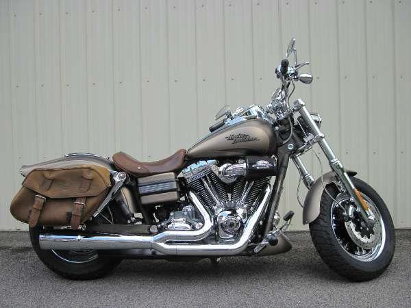 Harley Davidson Fat Bob Cvo | Mitula Cars