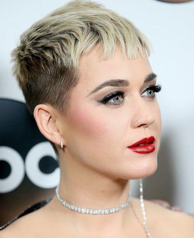 Katy Perry | Katy Perry in 2019 | Katy Perry, Short hair ...
