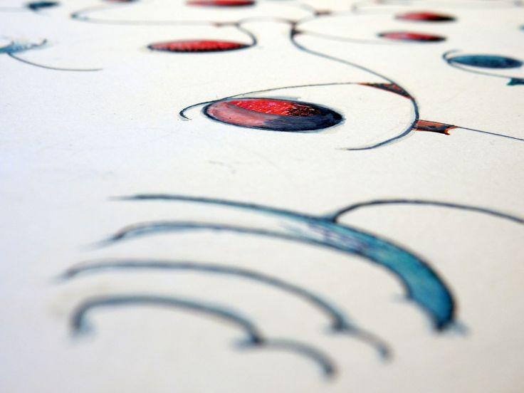Studio decorazione - dettaglio (Ornament - detail)