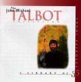 The John Michael Talbot Collection [CD]