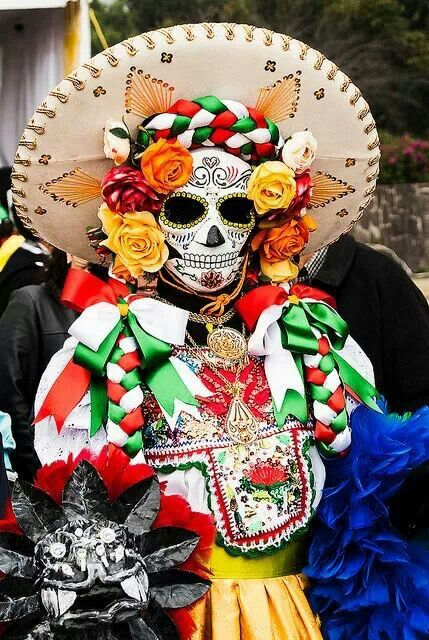 my beautiful culture mexico