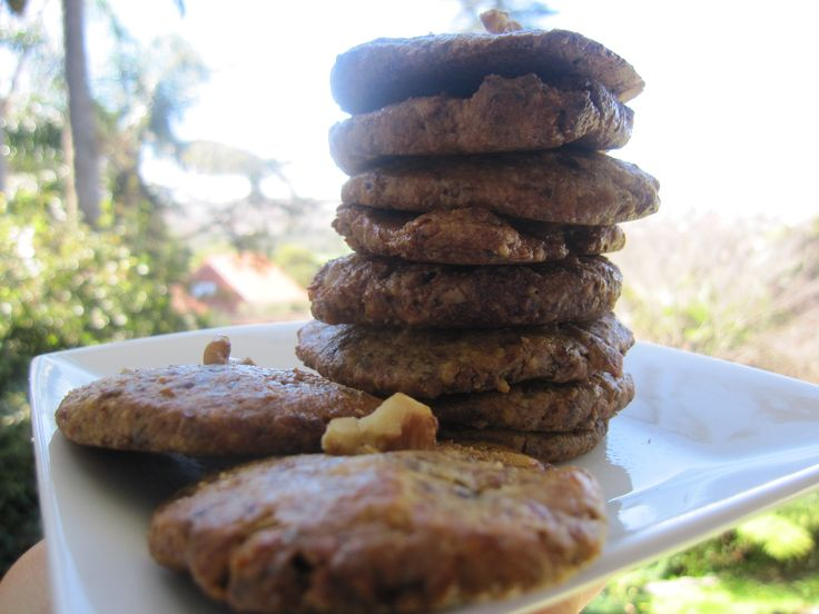 Amazing allergy free chocolate cookies, healthiest one's you will ever make and enjoy! Gluten free, vegan, paleo, diary free