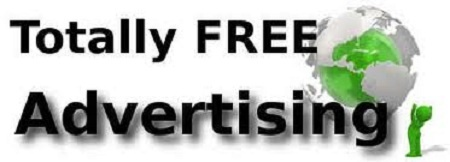 Advertising your business for free!
