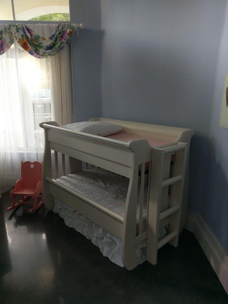 17 Best Ideas About Toddler Bunk Beds On Pinterest Bunk