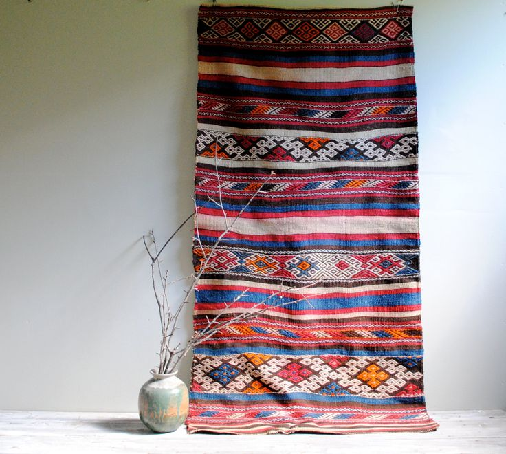 124 Best Turkish Rugs Images On Pinterest