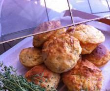 Cheese and Bacon Muffins | Official Thermomix Recipe Community