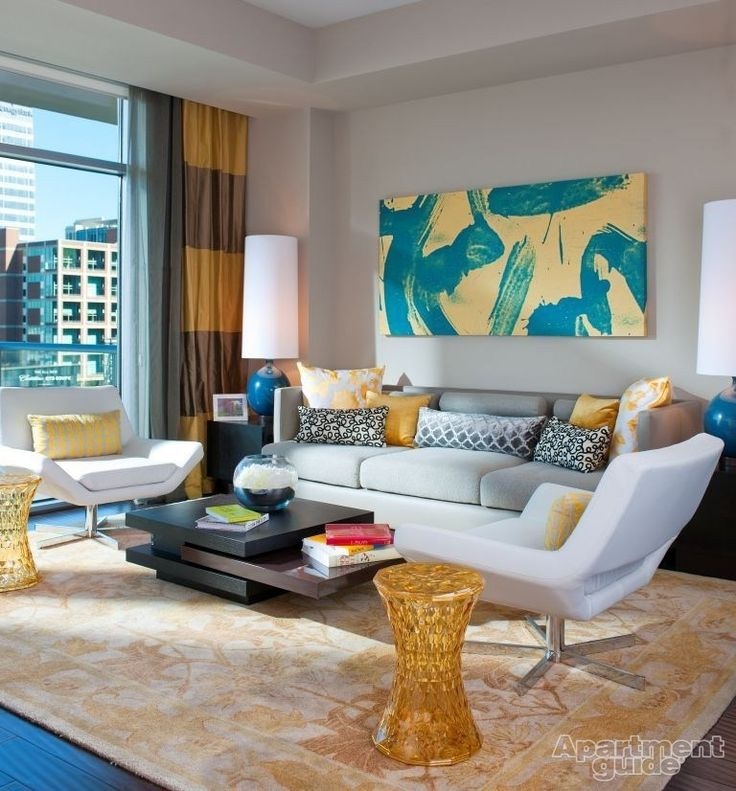 198 best Amazing Apartments images on Pinterest | Renting, Apartment ...