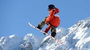 Afbeeldingsresultaat voor olympische winterspelen