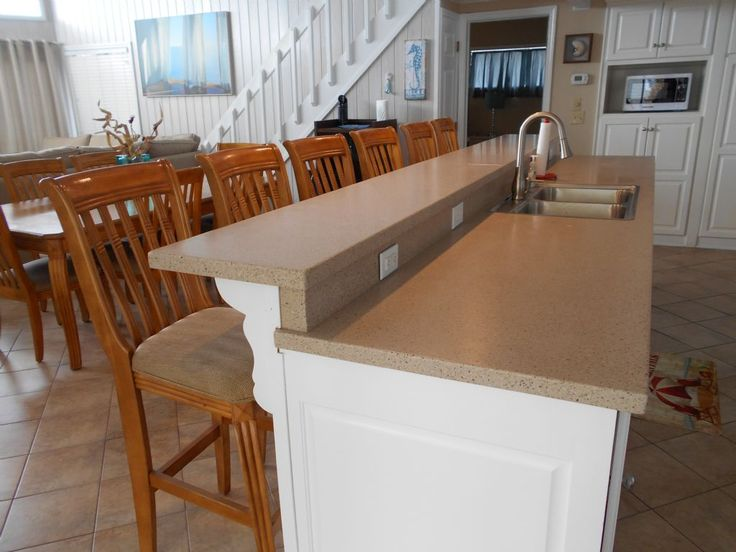 305 Sea Pointe | Ocean Front West Vacation Rental | Sunset Beach , NC