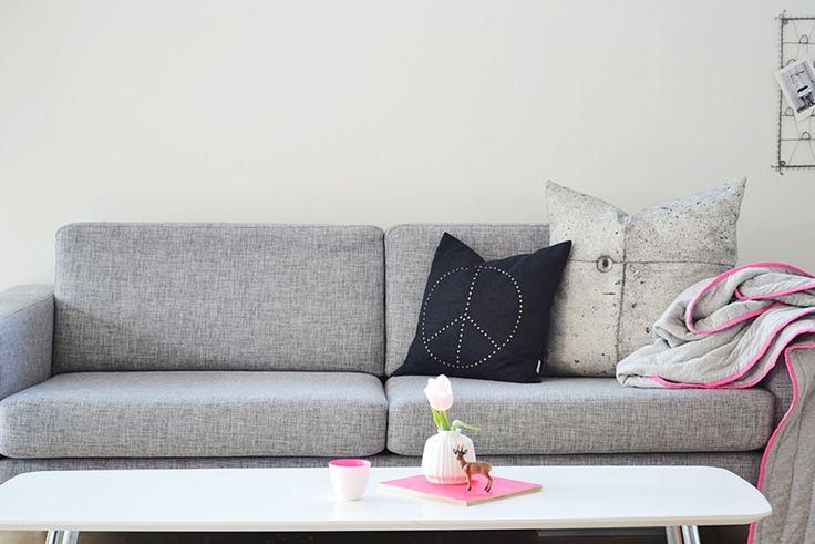 Bolia Scandinavia Sofa Nantes Multi Grey Google S K
