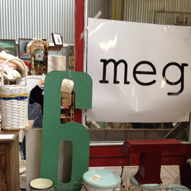 The Vintage Shed, Tyabb VIC Australia