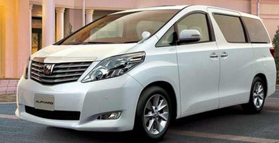 2015 Toyota Alphard is one of the new models by Toyota and This minivan has a great deal of new peculiarities that will make it a standout amongst the most anticipated for models and Two models of the Toyota Alphard will be offered: Gold LL & Velfire