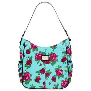 Betseyville floral purse