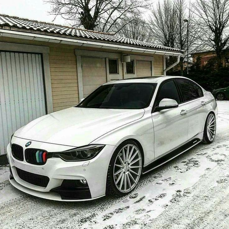 Bmw F30 3 Series White Check Out Our Amazing Collection Of Bikes At Www Mad4bik Autocar Luxury Cars Bmw Bmw Cars Bmw Suv