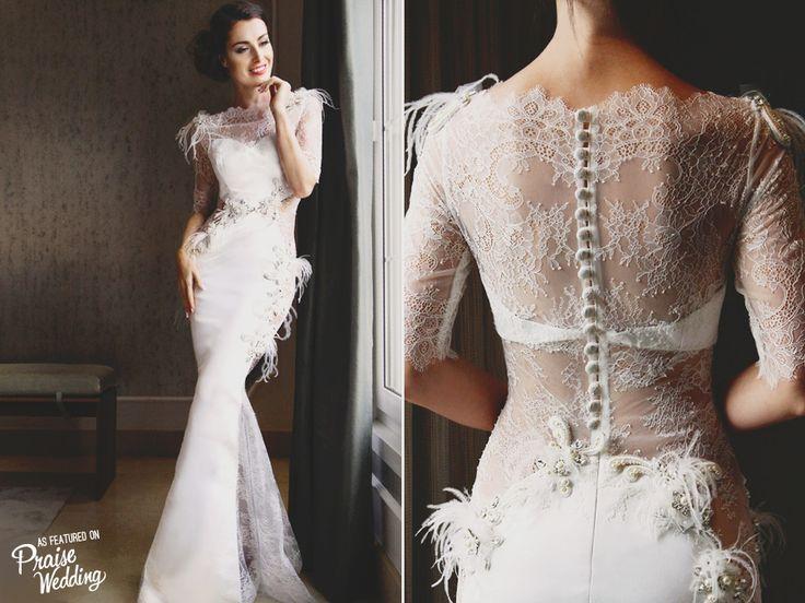 Designer: Orkalia Couture