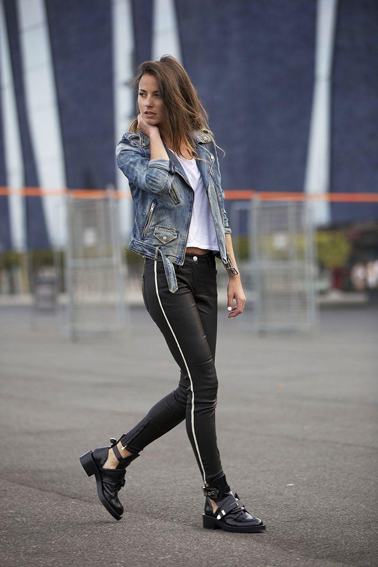 Zina Charkoplia - Fashionvibe