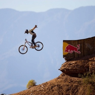 Red bull rampage 13