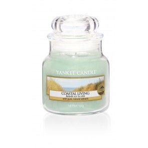 Yankee Candle Small Jar - Coastal Living
