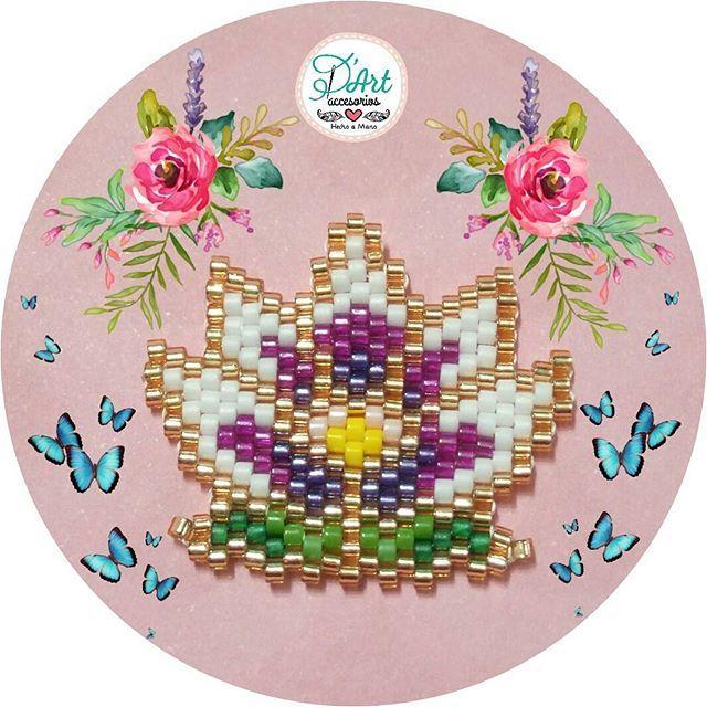 Fleur de lotus - accesorios_d_art