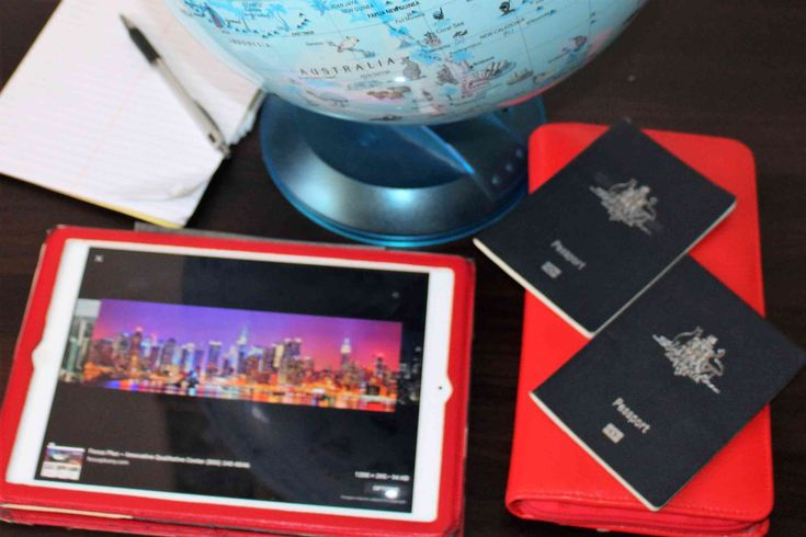 11 Eseesntial Travel tips You Need To Do Before Travelling Overseas