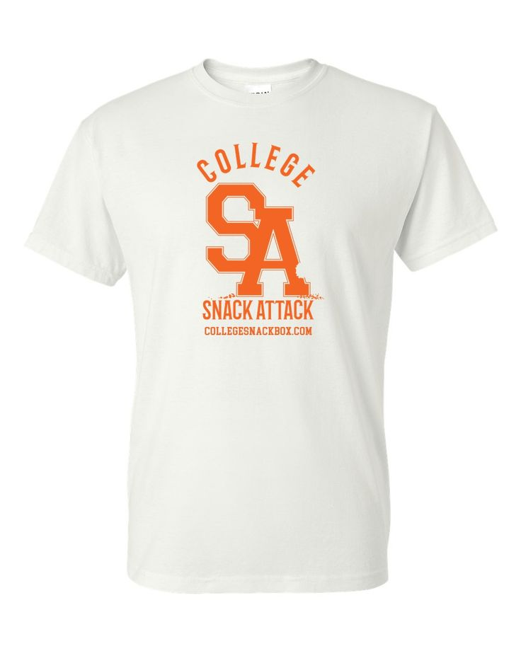 Early subscribers will receive a free T-shirt with any subscription plan purchase. You will receive a redemption code in your email inbox when our website officially launch.  Sign up now to…  College Snack Attack!!!