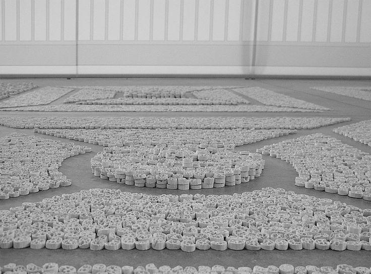 Michele Guido, aradeo_14.07.14_02.01_mausoleo di augusto_28 a.c., 2015, stampa lambda, stampa diretta su poliestre bimattato, forex, vetro serigrafato, multistrato okumè, cm 100x190