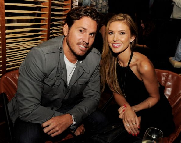 Audrina Patridge Is Pregnant With Her First Child, Fingers Crossed She Names It Justin Bobby